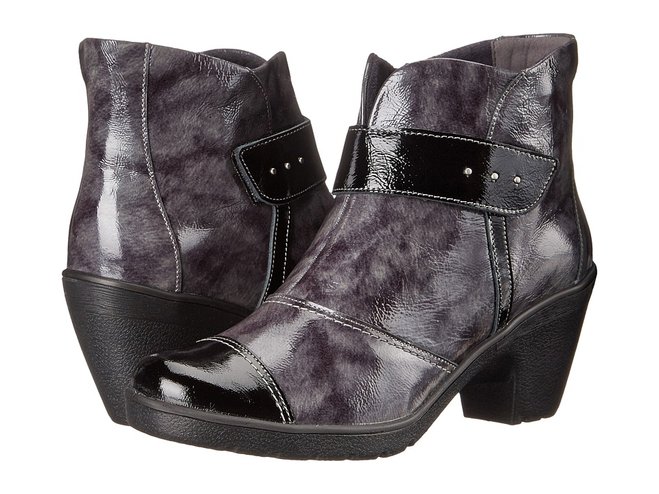 Spring Step - Manifest (Grey) Women's Shoes