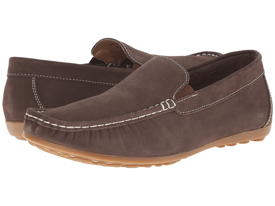 Spring Step - Orazio (Brown) Men's Shoes