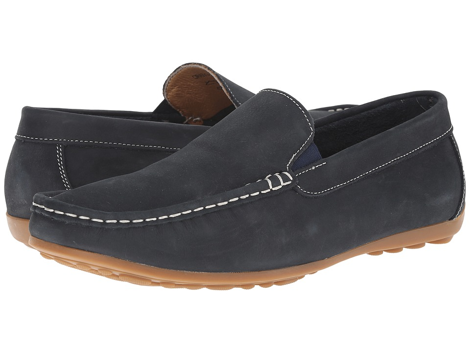 Spring Step - Orazio (Navy) Men's Shoes