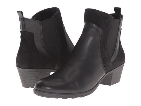 Spring Step - Pousada (Black) Women's Shoes