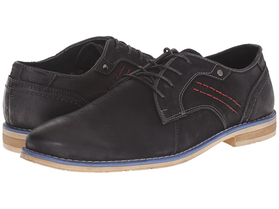 Spring Step - Ritzy (Black) Men's Shoes