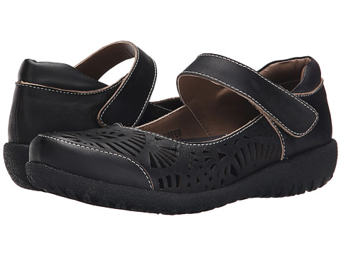 Spring Step - Shrive (Black) Women's Shoes