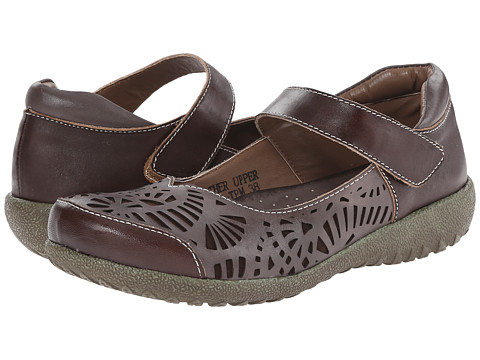 Spring Step - Shrive (Taupe) Women's Shoes