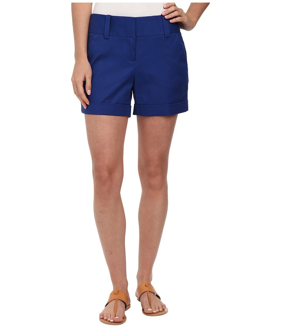 Vince Camuto - Cuffed Shorts (Mazarine) Women's Shorts