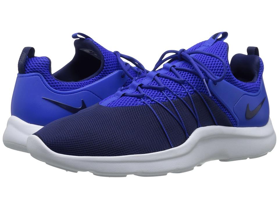 Nike - Darwin (Loyal Blue/Racer Blue/Loyal Blue) Men's Running Shoes