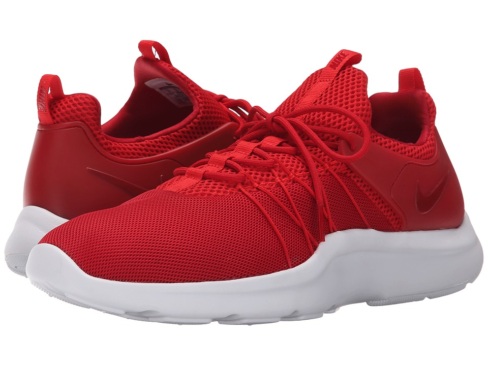 Nike - Darwin (Gym Red/University Red/Gym Red) Men's Running Shoes