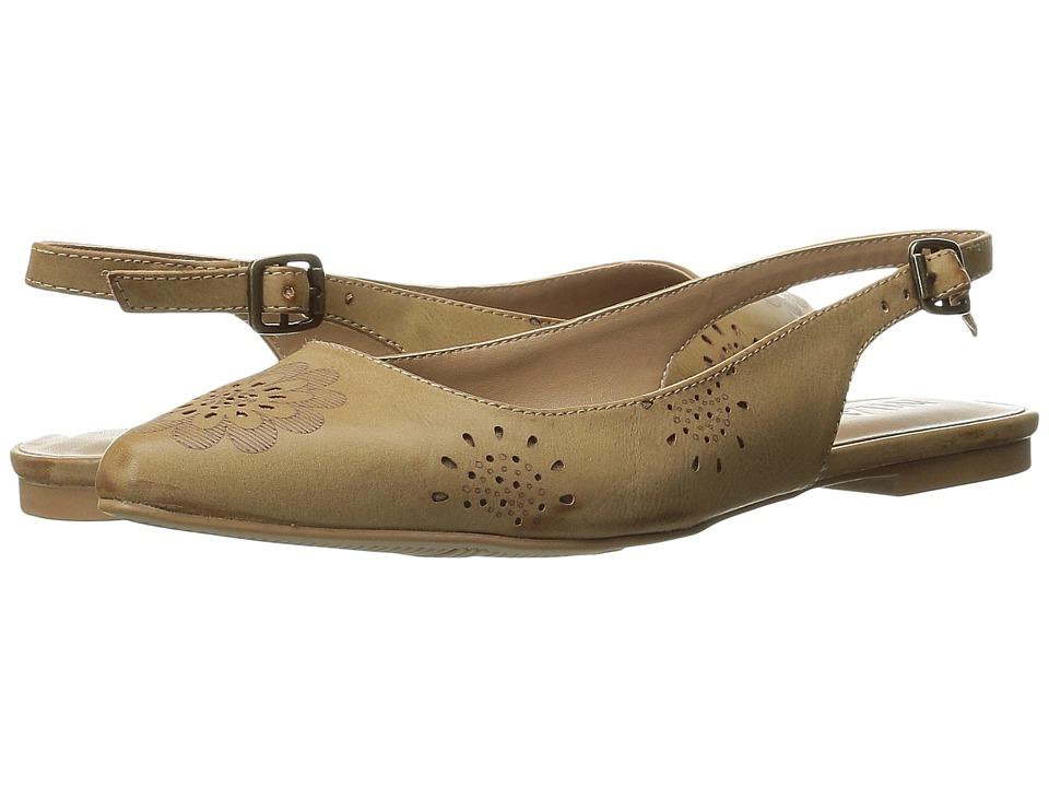 MIA - Alannah (Nude) Women's Shoes