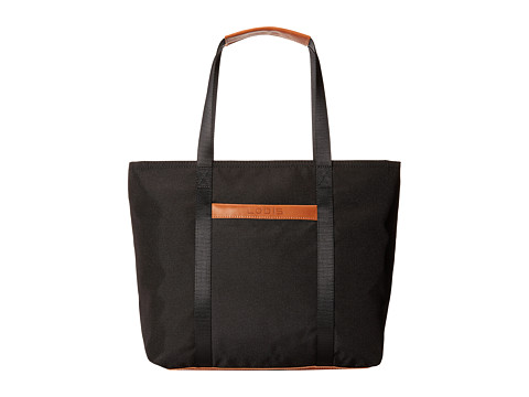 Lodis Accessories - Just in Case Tote (Black) Tote Handbags