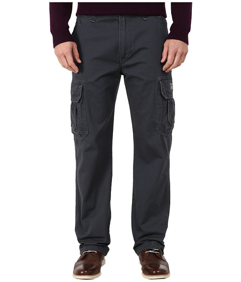 UNIONBAY - Survivor IV Belted Cargo Pant (Ruins) Men's Casual Pants