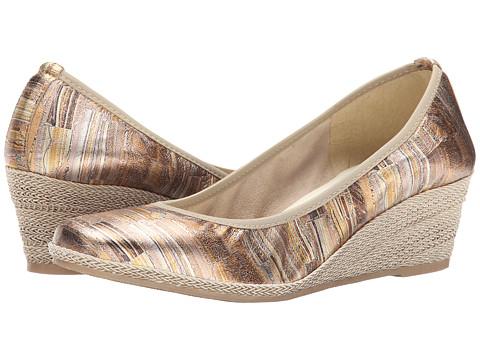 Sesto Meucci - Mignon (Beige Tigey Print) Women's Shoes