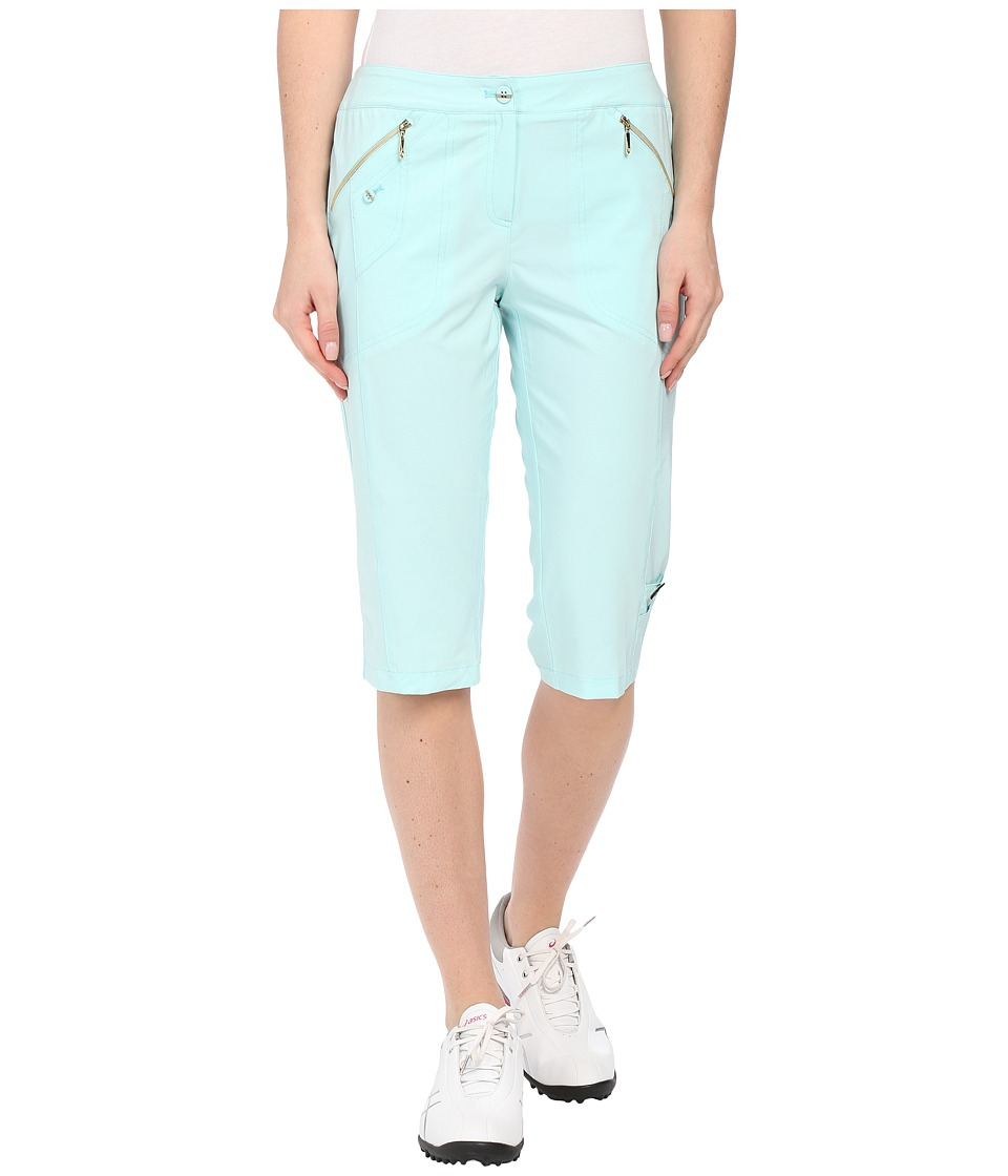 Jamie Sadock - Airwear Light Weight 24 in. Knee Capri (Romance) Women's Capri