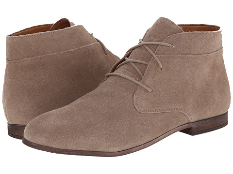 Franco Sarto - Poker (Taupe Suede) Women