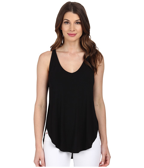 Tart - Christie Tank Top (Black) Women