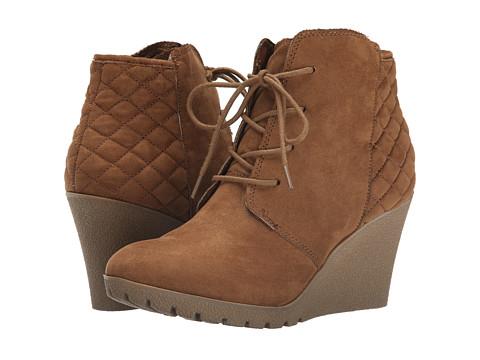 MIA - Della (Tan) Women's Shoes