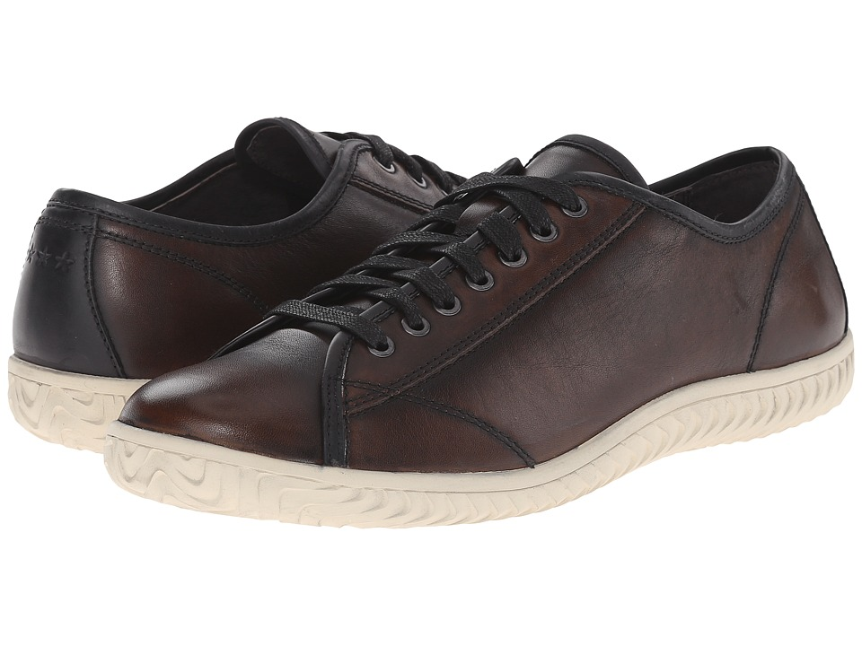 John Varvatos Hattan Low (Teakwood) Men