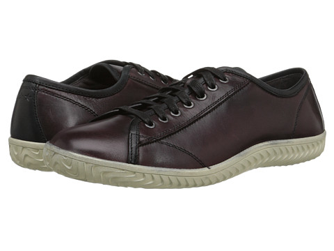 John Varvatos - Hattan Low (Wine) Men