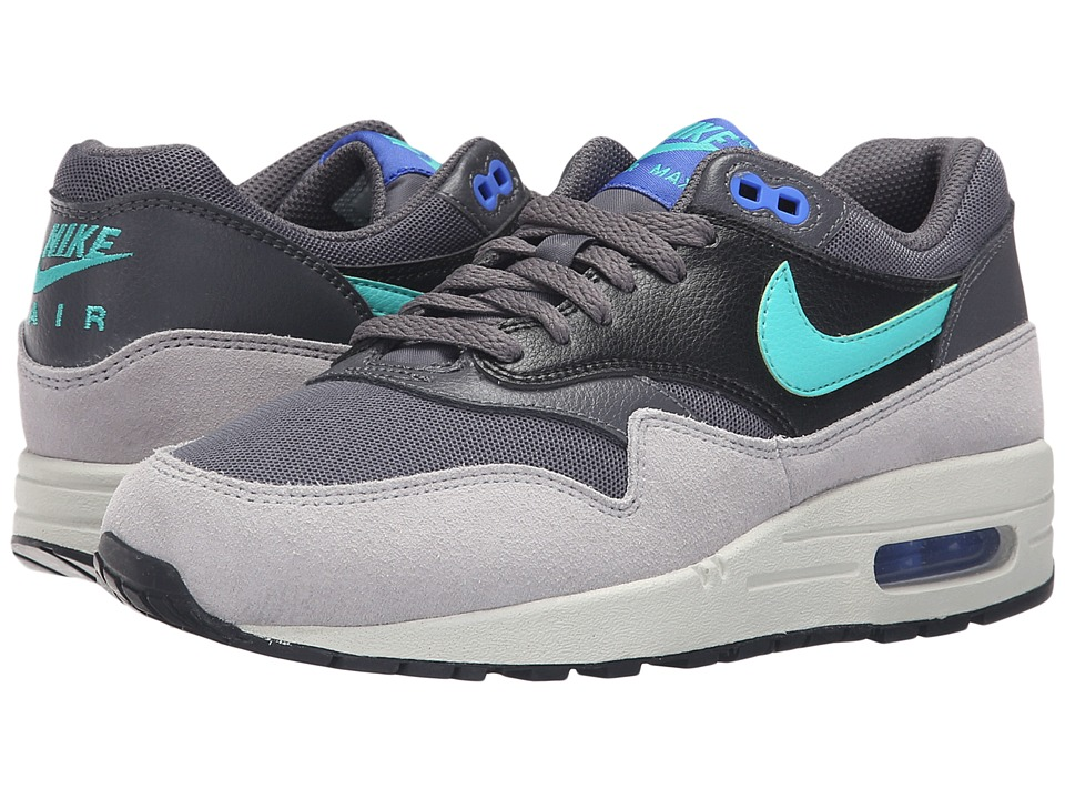 sports shoes 10c1a 31bf5 UPC 886668334431 product image for Nike - Air Max 1 Essential (Dark Grey  Racer ...