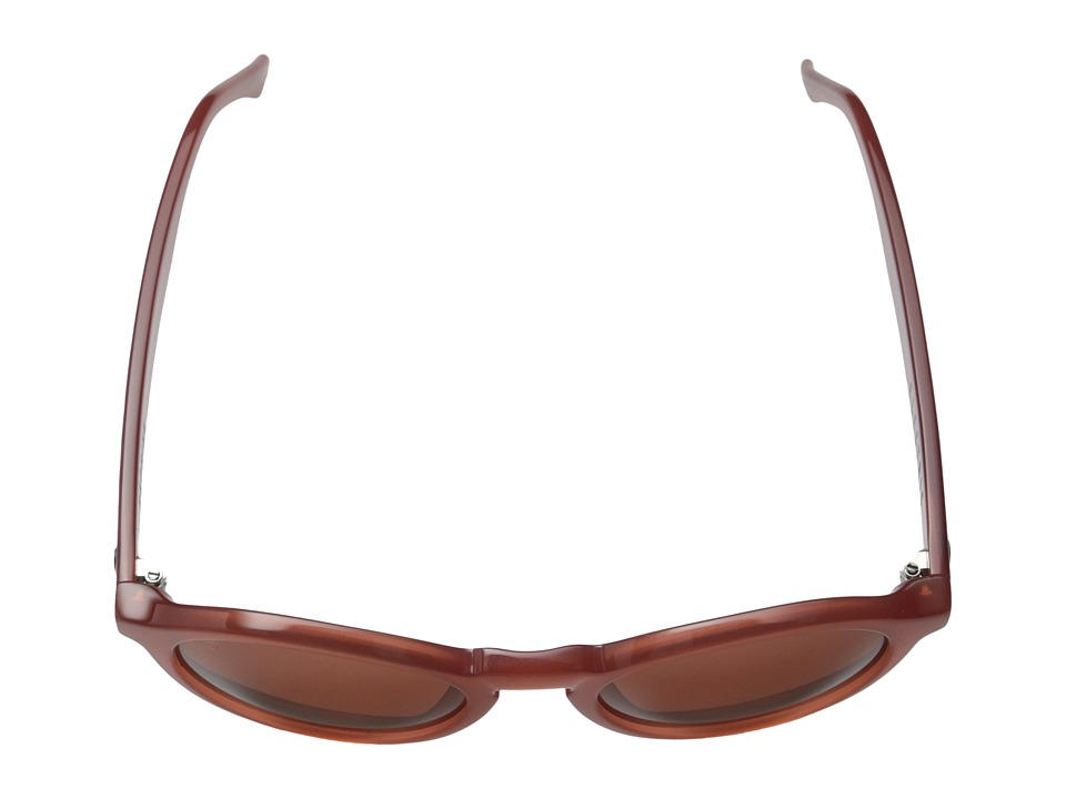 Electric Eyewear - Reprise (Smokey Crimson/Melanin Rose) Sport Sunglasses