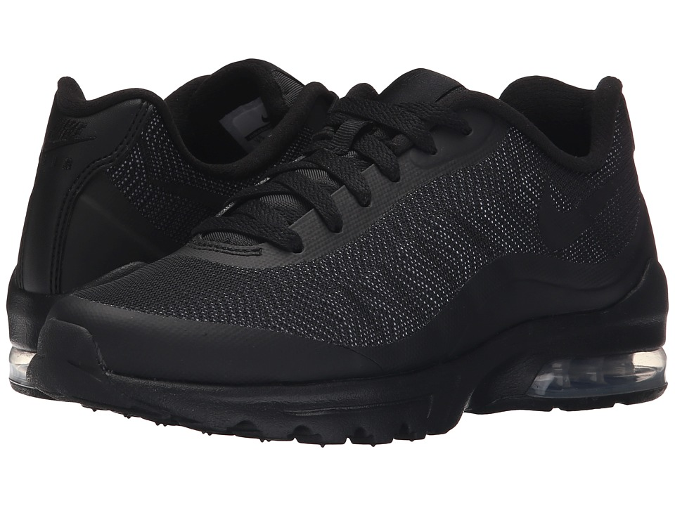 Nike - Air Max Invigor Premium (Black/White/Black) Women's Running Shoes