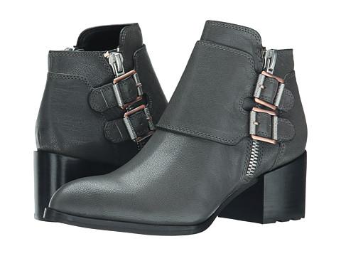 Calvin Klein Jeans - Neveah (Steel) Women's Shoes