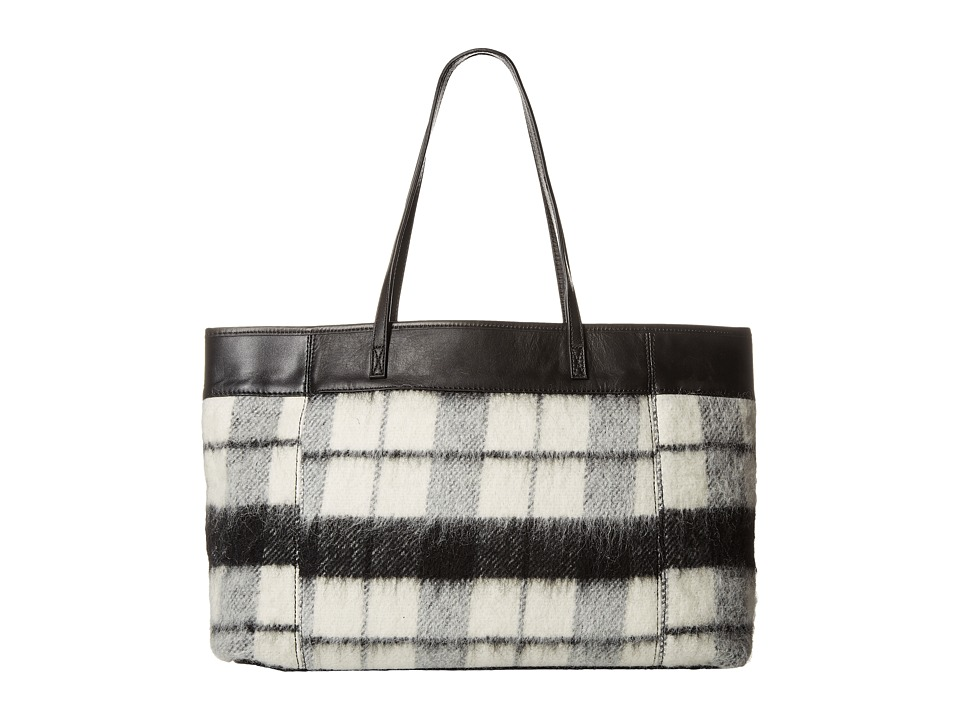 L.A.M.B. - Halena 2 (Flannel) Handbags