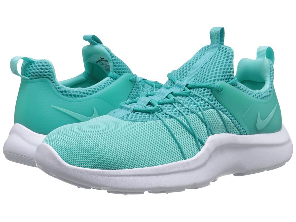 Nike - Darwin (Hyper Turquoise/Hyper Jade/Hyper Turquoise) Women's Running Shoes