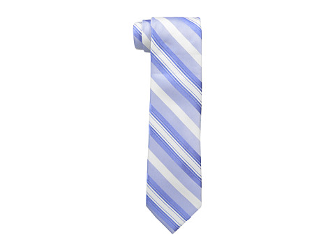 Calvin Klein - Sunrise Multi Stripe Tie (Lilac) Ties