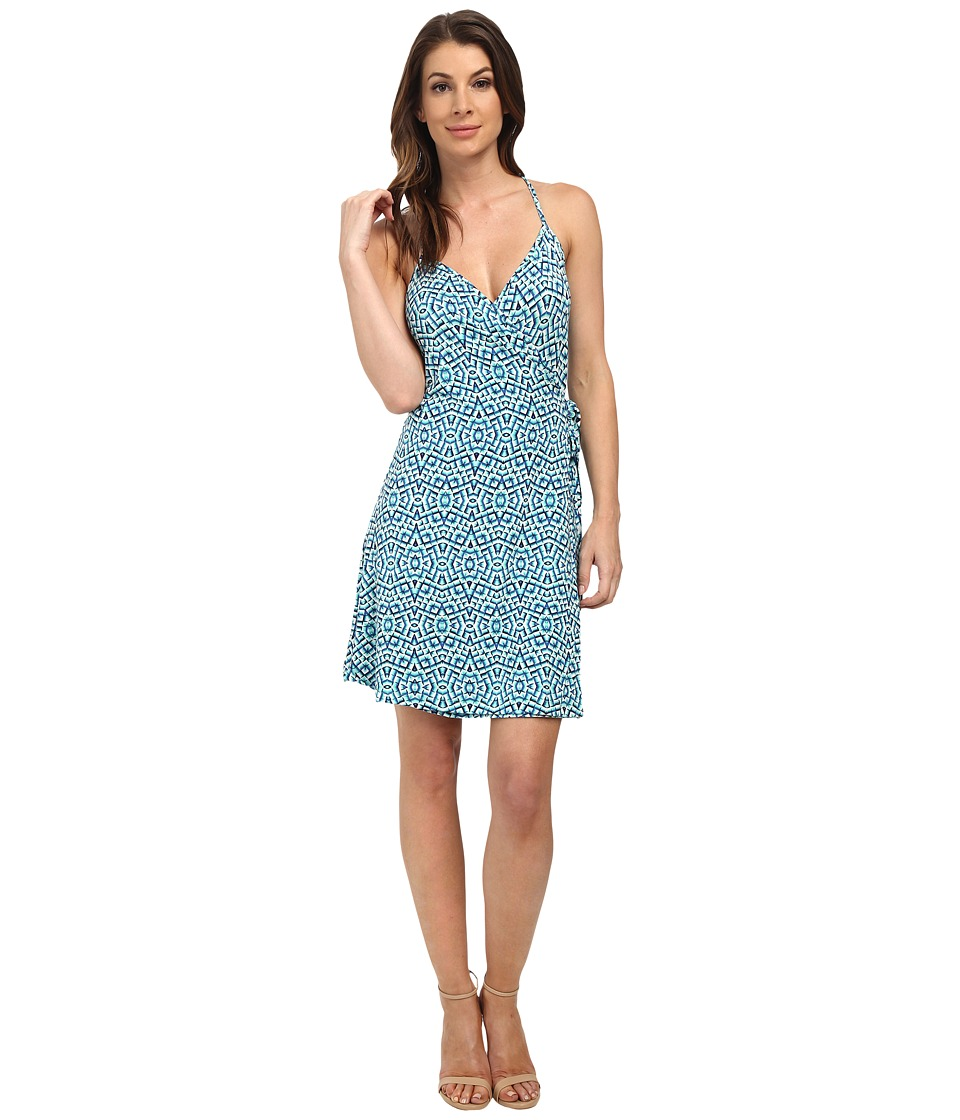Tart - Ishana Dress (Mosaic Diamond) Women