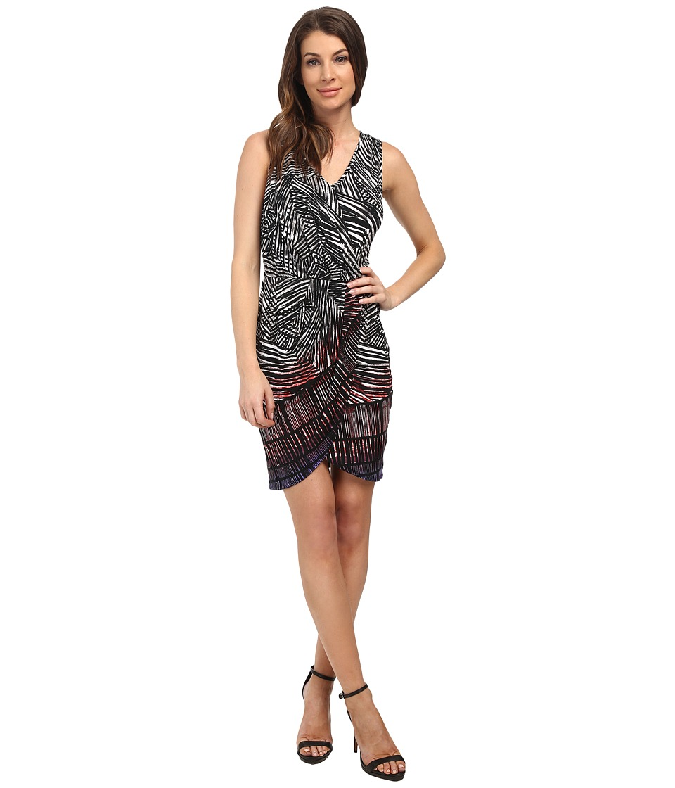 Tart - Harlowe Dress (Palm Ombre) Women's Dress
