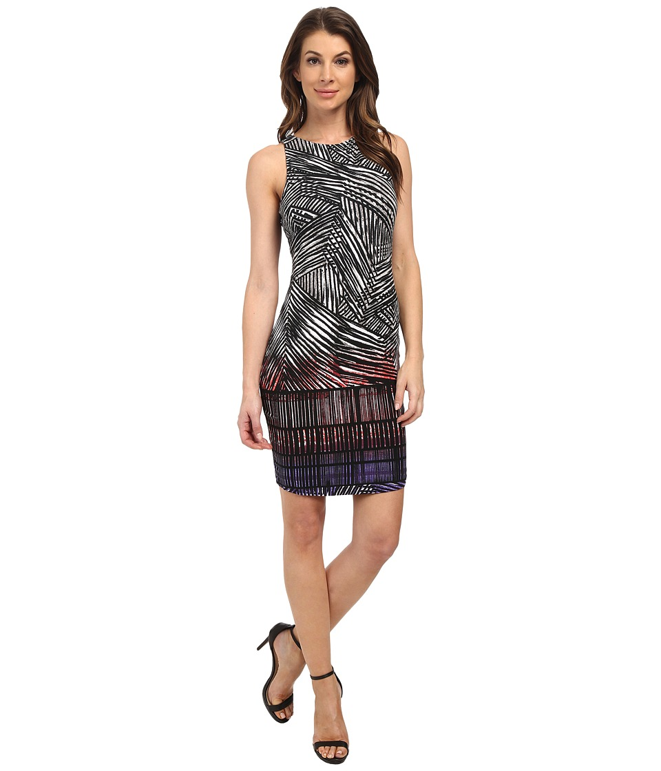 Tart - Faye Dress (Palm Ombre) Women