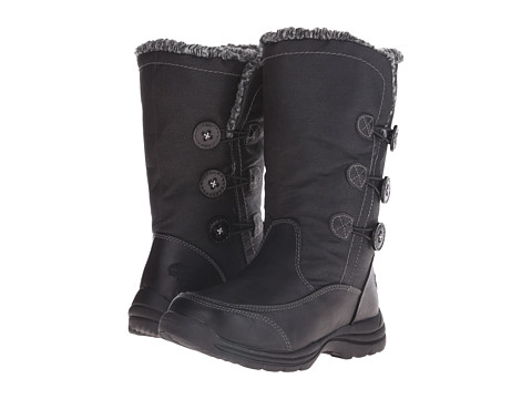 Totes - Mary (Black) Women's Cold Weather Boots