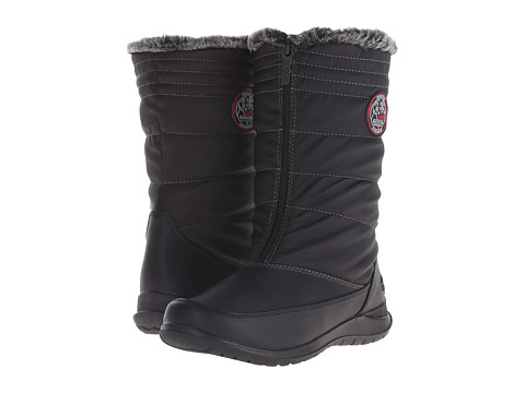 Totes - Carly (Black) Women's Cold Weather Boots