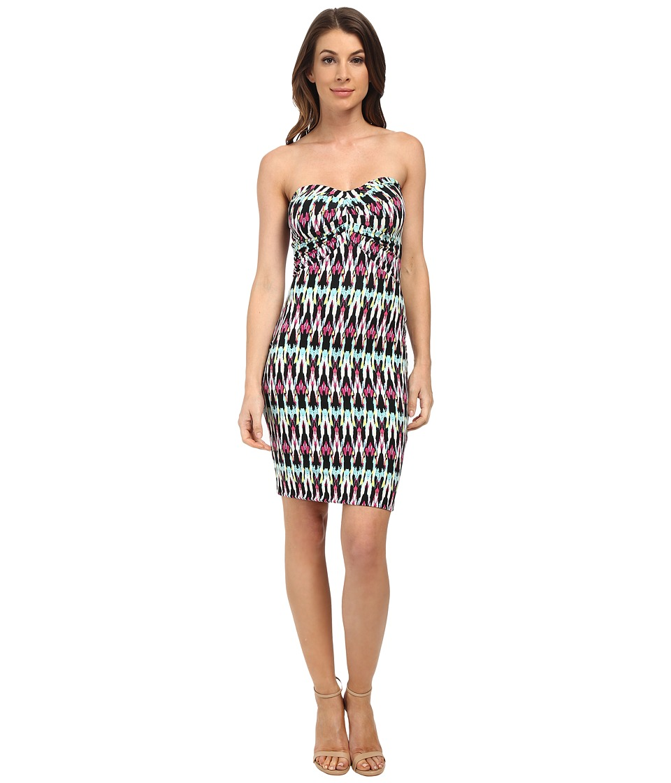 Tart - Cassipoeia Dress (Acacia Chevron) Women