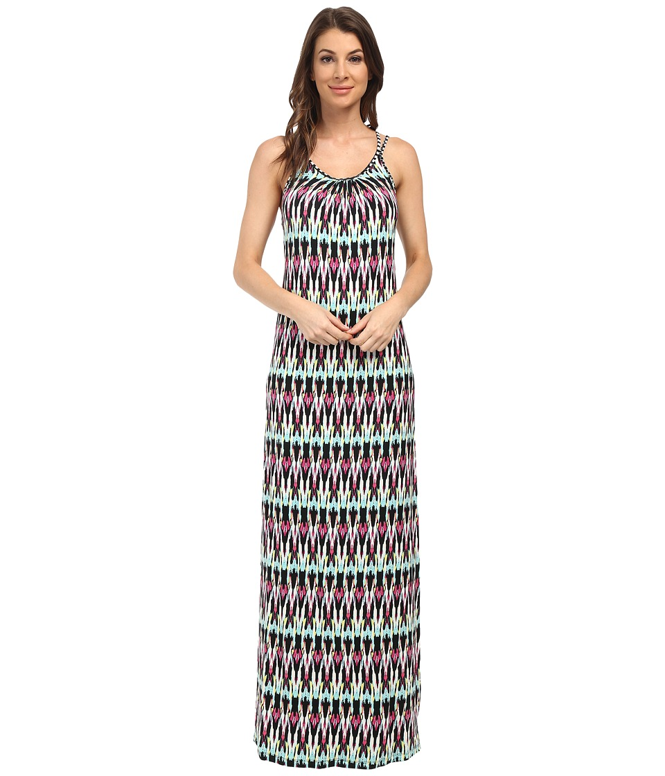 Tart - Wynn Maxi (Acacia Chevron) Women's Dress