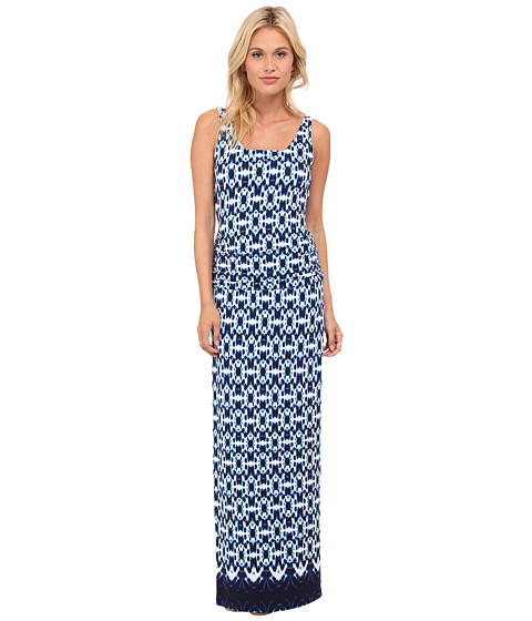 Tart - Temperance Maxi (Circle Tie-Dye) Women's Dress