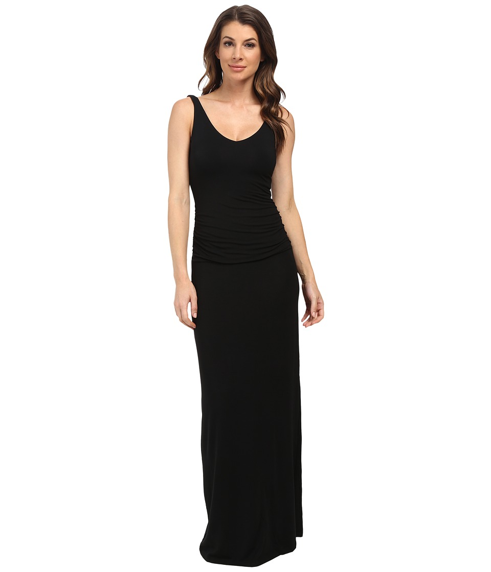 Tart - Temperance Maxi (Black) Women's Dress