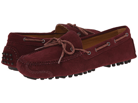 Cole Haan - Gunnison II (Port Suede) Men's Shoes