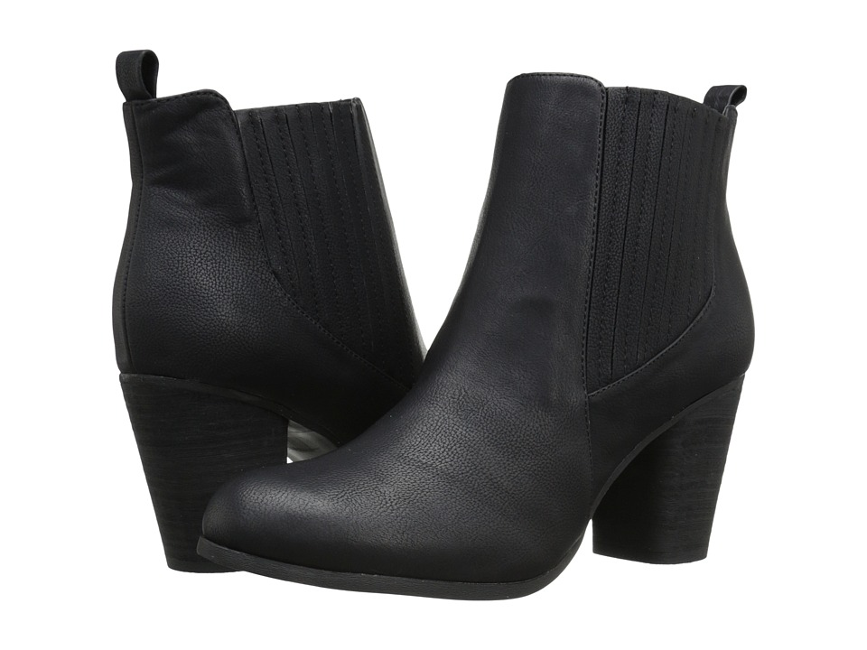 Madden Girl - Dominicc (Black Paris) Women