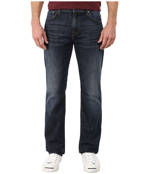 7 For All Mankind - Slimmy in Barclay Bay (Barclay Bay) Men's Jeans
