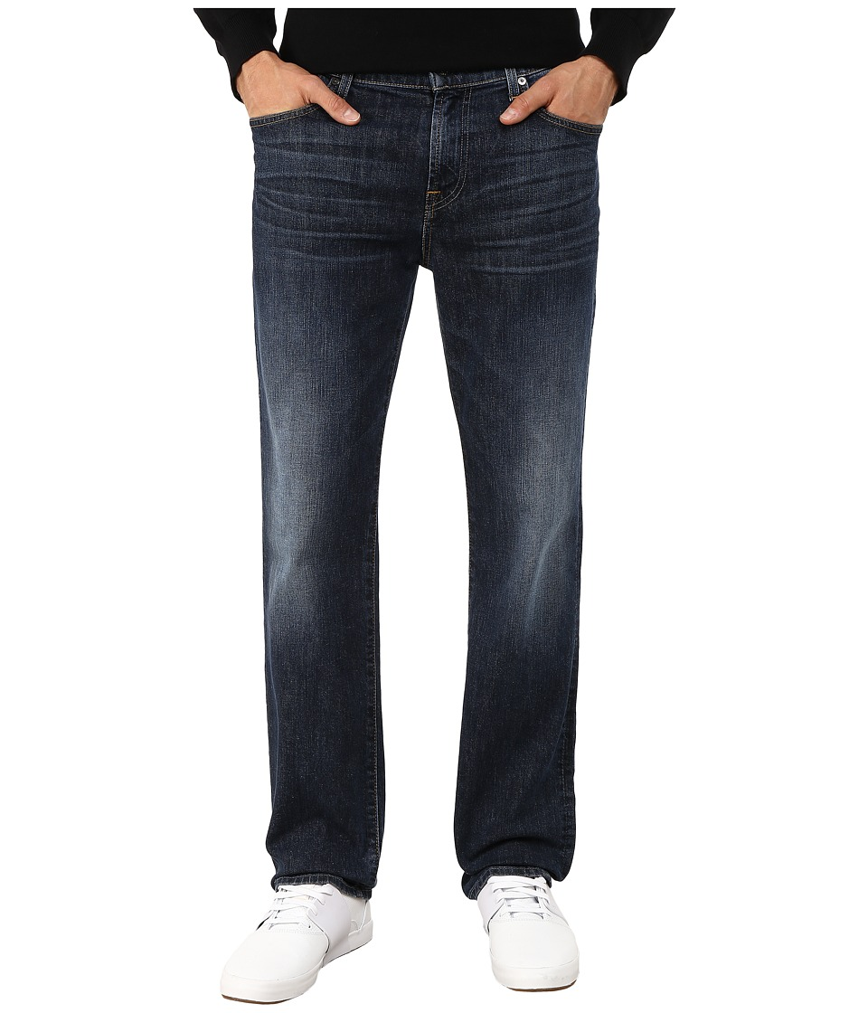 7 For All Mankind - Standard in Barclay Bay (Barclay Bay) Men's Jeans