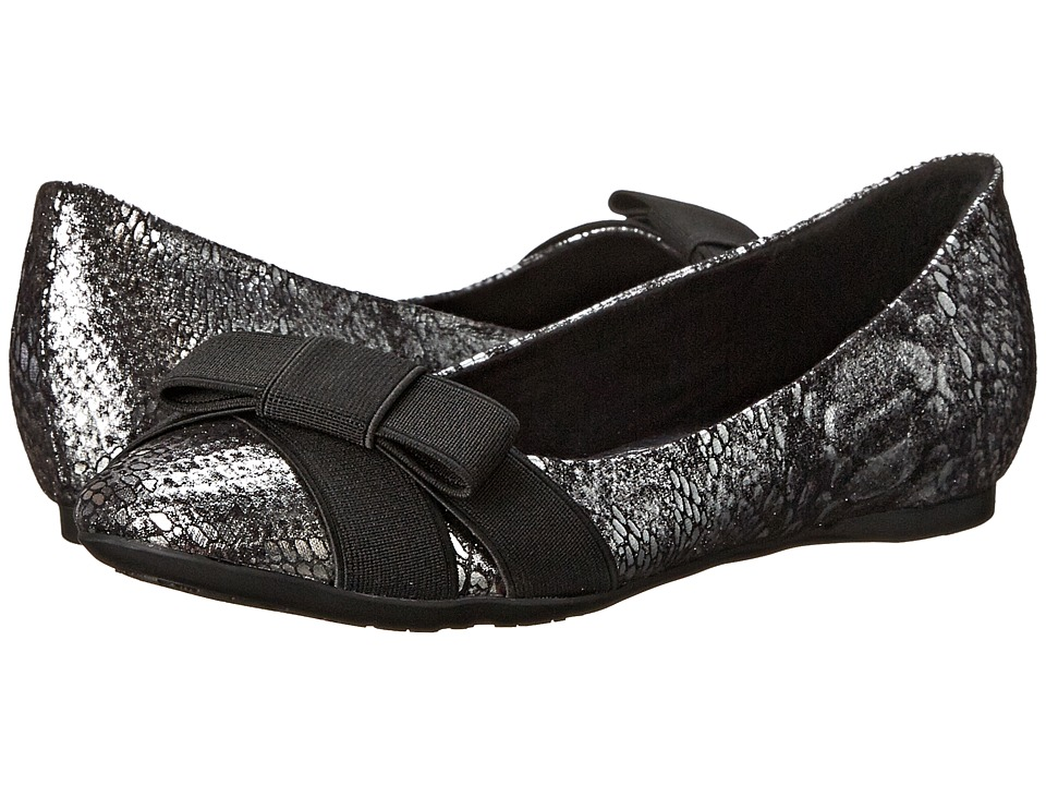 CL By Laundry Amuse (Pewter/Black) Women