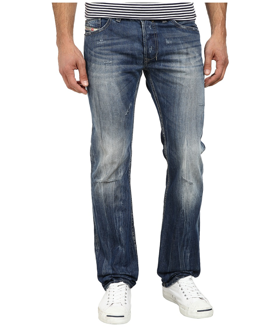 Diesel - Safado Trousers 843R (Denim) Men's Jeans