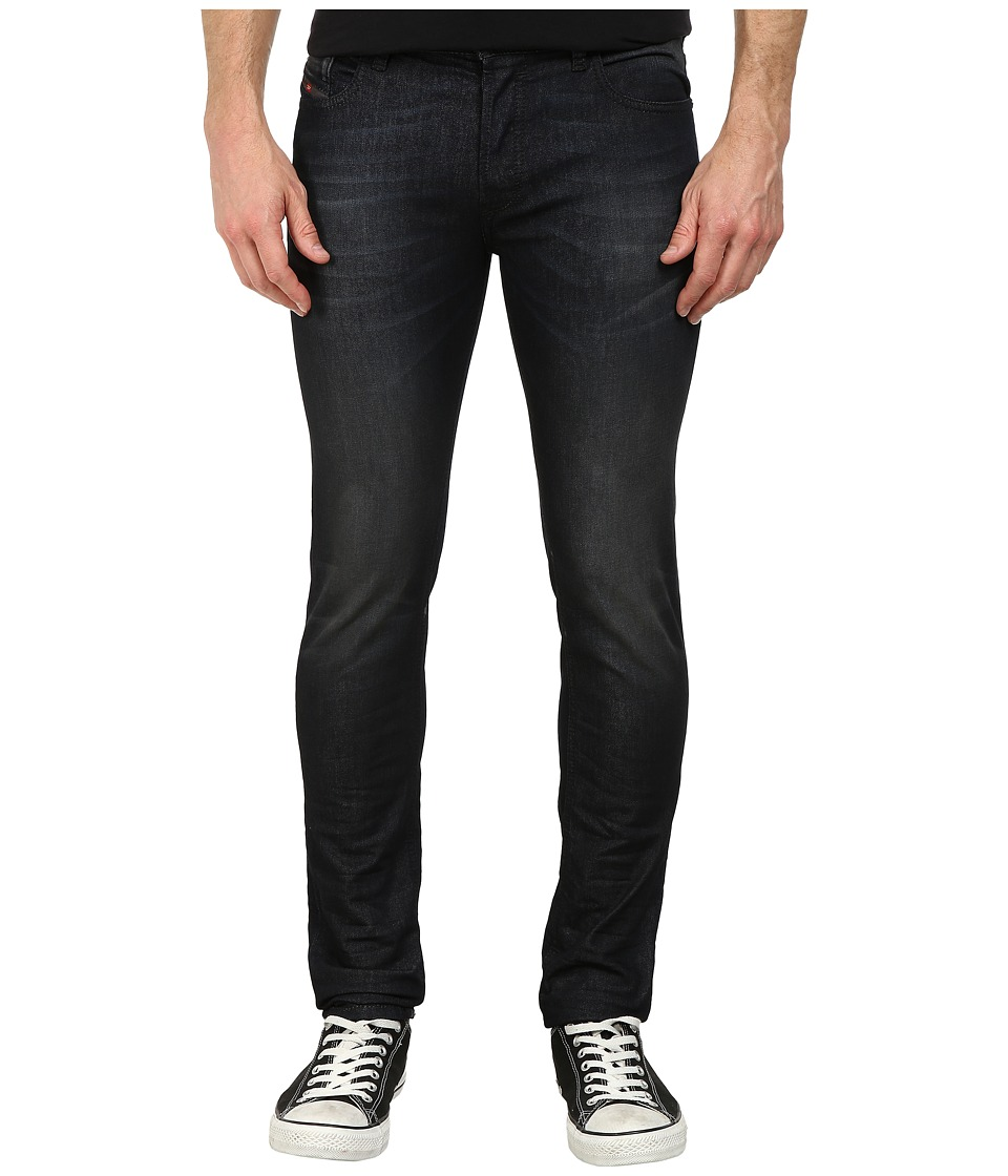 Diesel - Sleenker Trousers 842Q (Denim) Men's Jeans