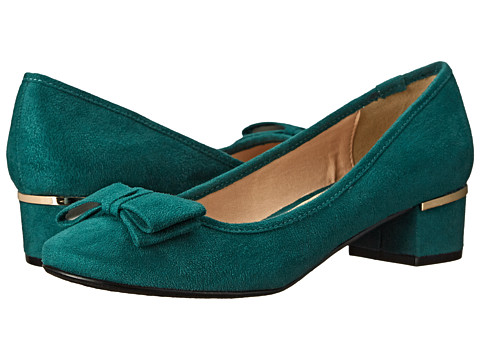 CL By Laundry - Bethanie (Emerald) Women