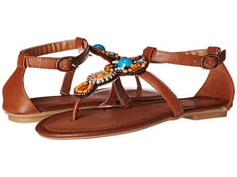 CL By Laundry - Nalanda (Tan) Women's Sandals