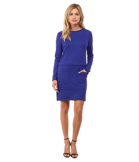 French Connection - Northern Jersey Dress 71EDW (Prince Rocks) Women's Dress