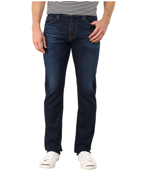 AG Adriano Goldschmied - Graduate Tailored Leg Denim in Boqueria (Boqueria) Men's Jeans