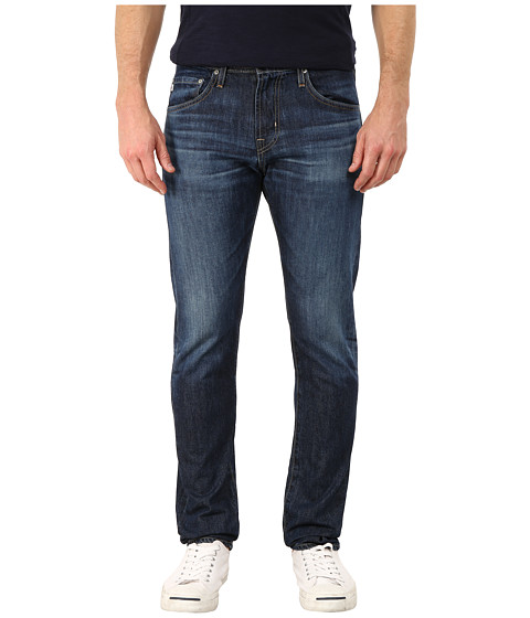 AG Adriano Goldschmied - Nomad Modern Slim in 12 Years Vendor (12 Years Vendor) Men's Jeans