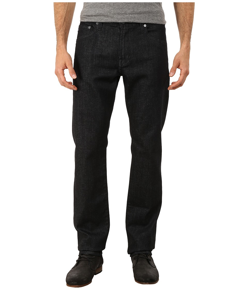 AG Adriano Goldschmied - Graduate Tailored Leg Denim in Steel Falls (Steel Falls) Men's Jeans
