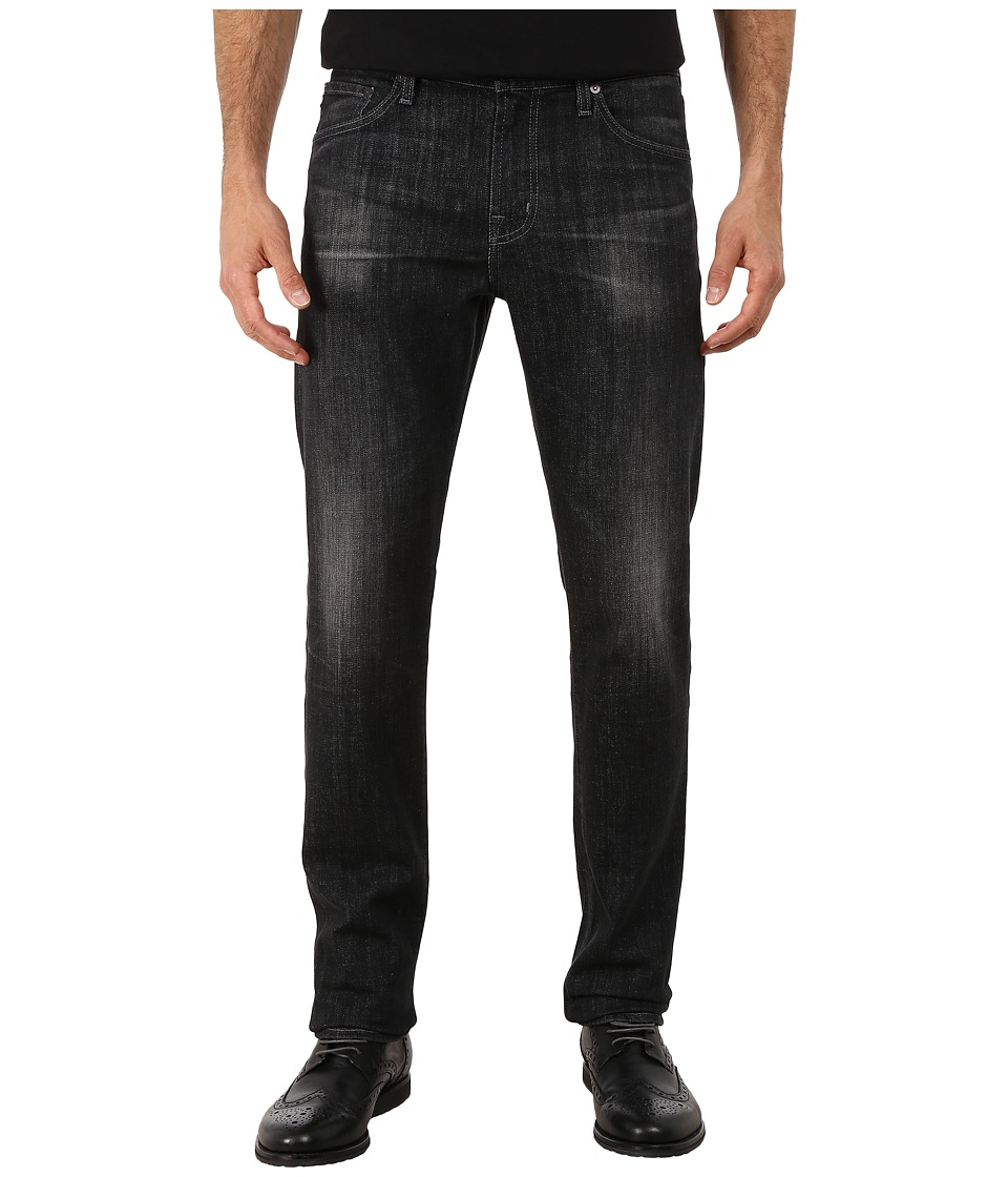 AG Adriano Goldschmied - Graduate Tailored Leg Denim in 7 Year Streets (7 Years Streets) Men's Jeans